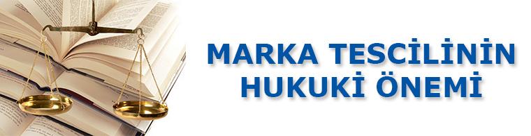Marka Tescil Belgesinin Hukuki Yaptırımları