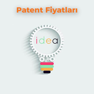 Patent Fiyatları