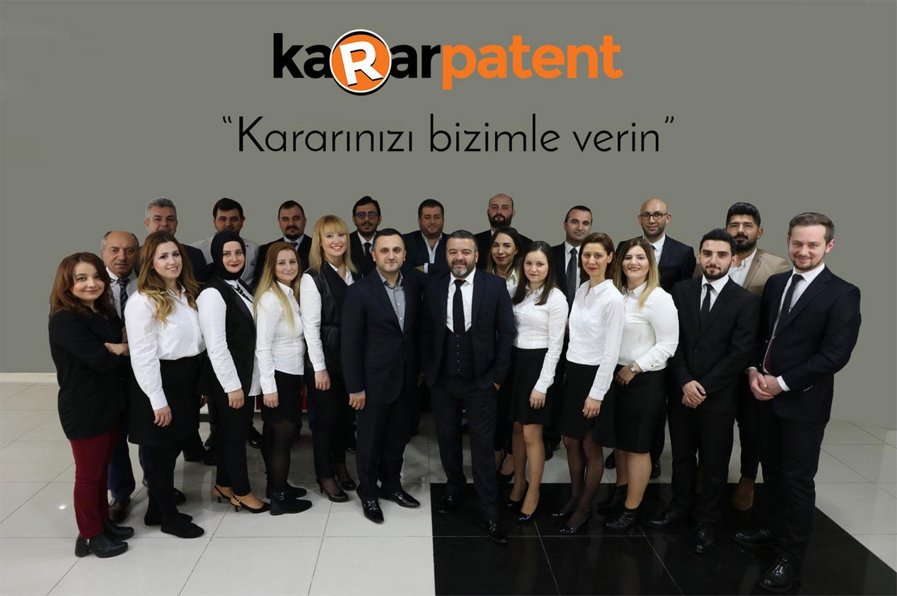 Karar Patent
